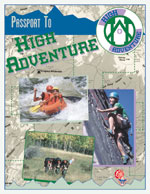 Passport to High Adventure