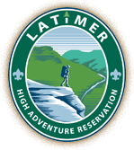 Latimer - High Advennture Reservation