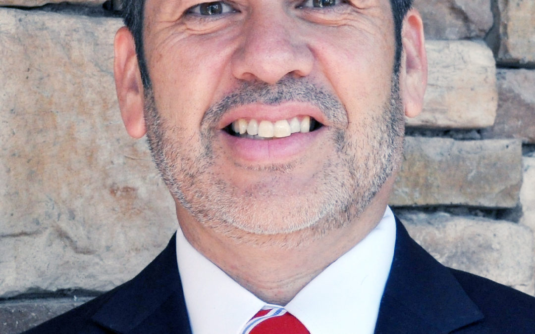 Martin Sepulveda Selected as Scout Executive of South Texas Council