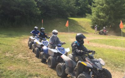 Boy Scouts of America and Polaris Invite 2017 National Jamboree Attendees to Be the First to Experience Off-Road Vehicle Program and Safety Training at the New Polaris OHV Center for Excellence