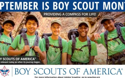 Bass Pro Shops Hosts Boy Scouts of America Month in September