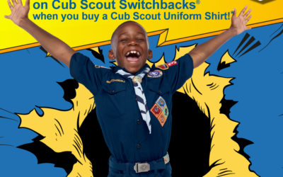 You Need to Know These Three Things When You Start Cub Scouts This Fall