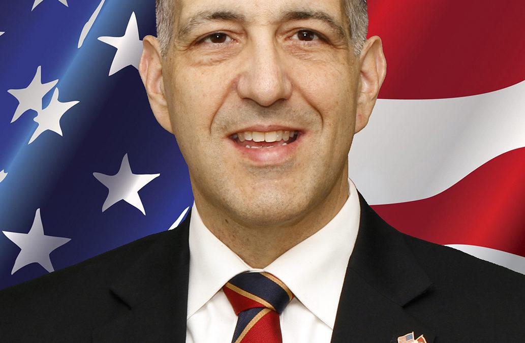 Jim Battaglia Named Scout Executive of Stonewall Jackson Area Council