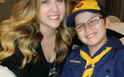 What Do You Do in Cub Scouts? Answers From a Real Scout Mom