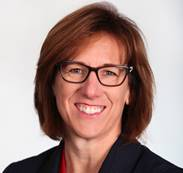 Wendy Shaw Selected as Membership Growth Group Director