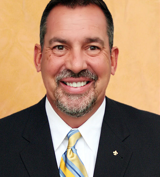 Brick Huffman Selected as Scout Executive of Heart of America Council