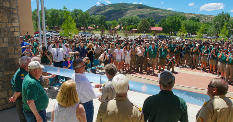National Scouting Museum – Philmont Scout Ranch opens to public June 8