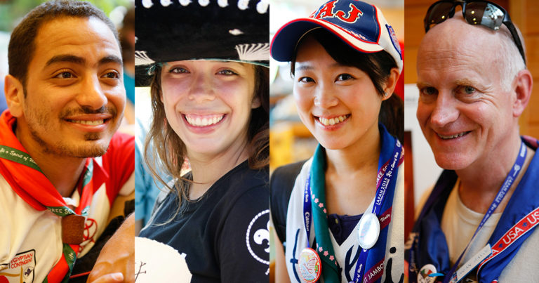Help wanted: Staff still needed in these areas at the 2019 World Scout Jamboree