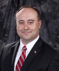 Greg Leitch Selected as Scout Executive of Sequoyah Council