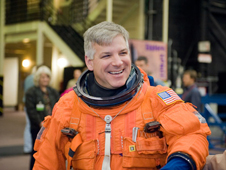 An Astronaut's Take on Innovation and Scouting
