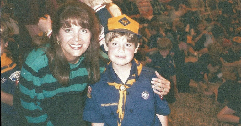 BSA Parents spread the good word of Scouting, and you can join the effort