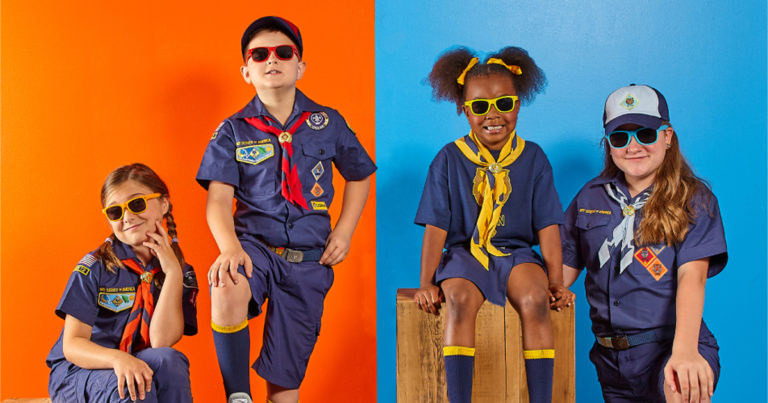 Scout Shop launches first-of-its-kind sale on uniform shirts for all BSA programs