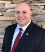 Mike Marchese Selected as Scout Executive of Sequoia Council
