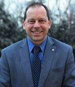 Stuart Williams Selected as Scout Executive of Central North Carolina Council