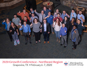 Nearly 200 Unit Serving Executives Attend the Leadership60 – 2020 Growth Conference