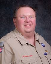 Allen Endicott Selected as Scout Executive of Crossroads of the West Council
