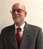 Mark Manchester Selected as Scout Executive of South Georgia Council