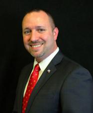 Robert D'Avignon Selected as Scout Executive of Louisiana Purchase Council