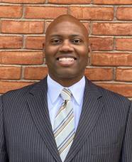 Sedrick Robinson Selected as Scout Executive of Blackhawk Area Council
