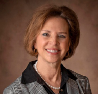 Anna Marie Moran Has Been Named Supervisor, Alumni Relations Annual Support Boy Scouts of America